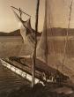 Wharf and Fishing net
