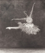 Flying Danseuse