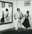 El Farruco y Carmen Segura. Sevilla, 1983