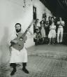 Niño Jero y familia. Sevilla, 1983