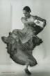 Belen Maya. Gilles Larrain Studio, NYC, 2002