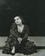 Soledad Barrios Martinez. Gilles Larrain Studio, NYC, 1995