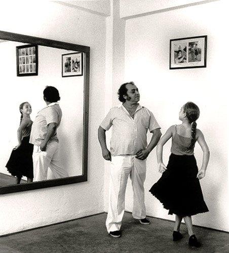 El Farruco Y Carmen Segura