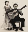 Manuel Morao y Angelita Gomez