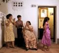 La Tia Juana la del Pipa y Familia
