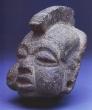 Anthropomorphic Axe - Veracruz, Stone, Classic