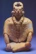 Ellegant Lady - Maya, Ceramic, Classic