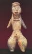 \'Pretty Lady\' - Tlatilco, Ceramic, Pre-Classic
