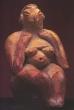 Pregnant Woman - Tlatilco, Ceramic, Pre-Classic