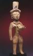 Maternity - Huastec, Ceramic, Classic