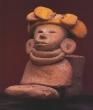 Teotihuacan Lady - Teotihuacan, Ceramic, Classic