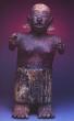 Woman - Nayarit, Ceramic, Proto-Classic