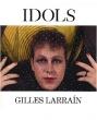 Idols Book Cover