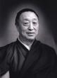His Holiness Lungtok Tenpa\'I Nyima Rinpoche Gilles Larrain Studio, 2005