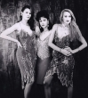 Jerry Hall Sisters