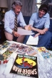 Jim Shooter and Stan