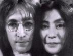 John Lennon and Yoko Ono, New York, 1972